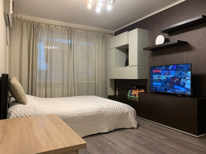 300 метрів ЖД Вокзал, holiday rental in Kyiv (Kiev)