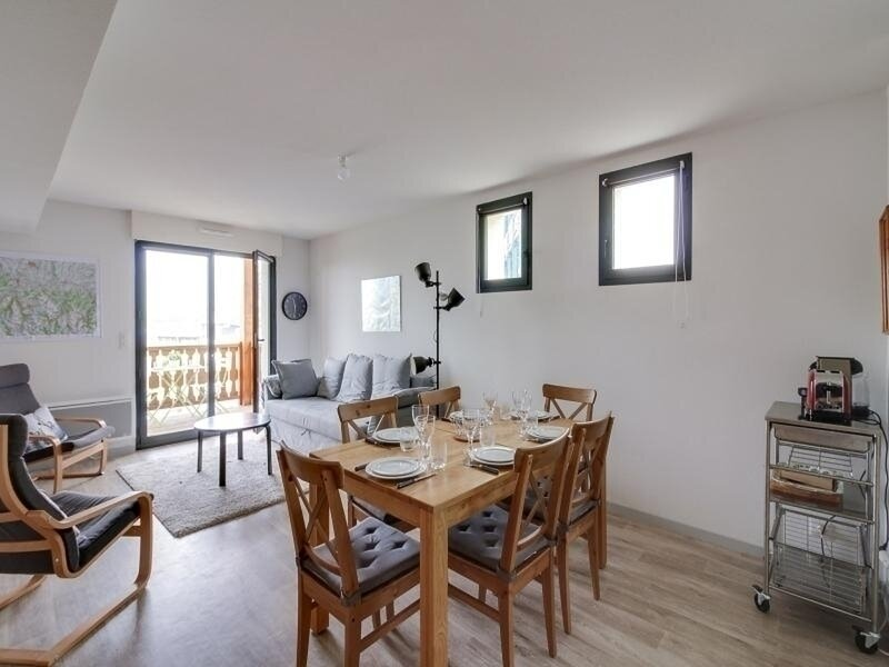 Appartement 3 pièces 8 personnes, résidence Sol Y Néou, vacation rental in La Mongie