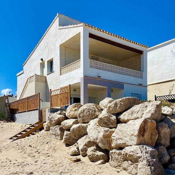 Entre Olas - Les Deveses, holiday rental in Denia