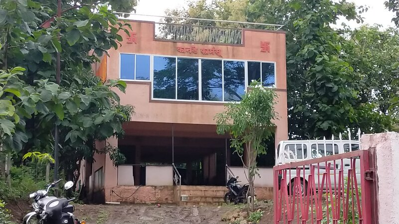 Grobten Group Club, holiday rental in Lavasa