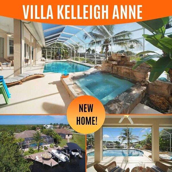 Villa Kelleigh Anne