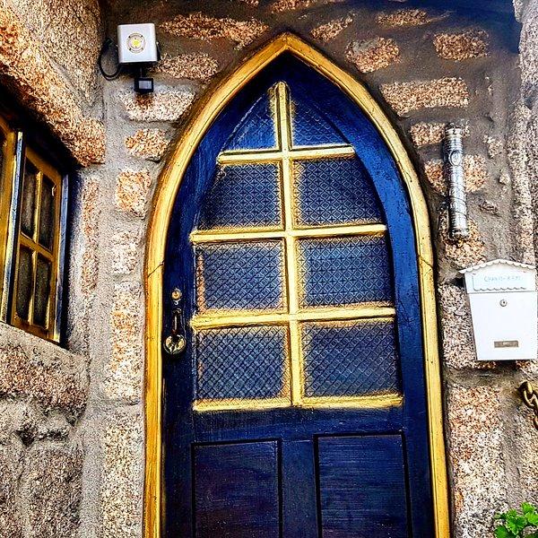 Casa Dona Gracia  no  Coração do Centro Historico de Belmonte  Portugal, vacation rental in Peraboa