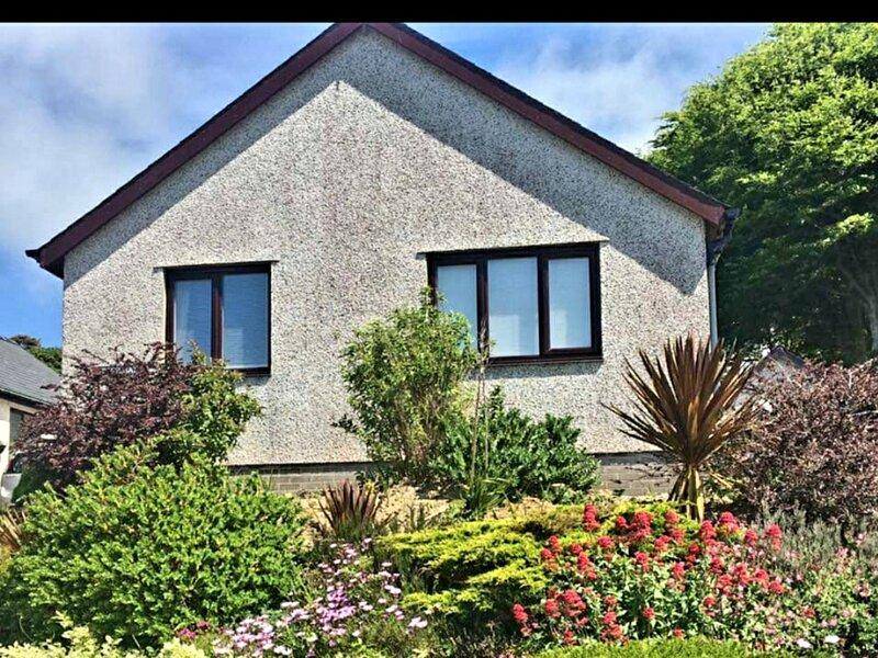 Trefechan Glan-ysgethin cottage's pet friendly, holiday rental in Talybont
