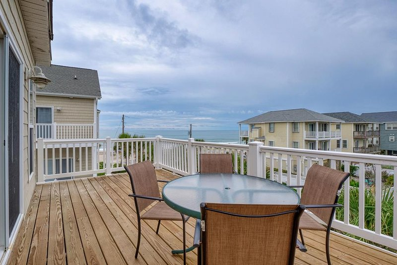 Sea Star Village 212, location de vacances à Holly Ridge