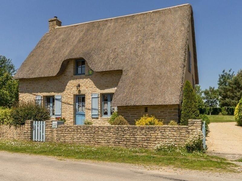 Gîte de Kerlo, location de vacances à Saint-Lyphard