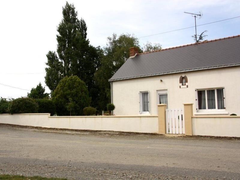 La Coutancière, holiday rental in Martigne-Ferchaud