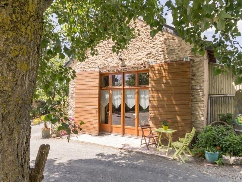 La Grange, location de vacances à Nort-sur-Erdre