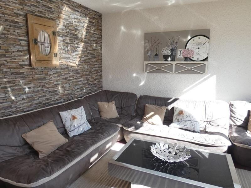 APPARTEMENT 8 PERSONNES 8 couchages PIAU-ENGALY, holiday rental in Espierba