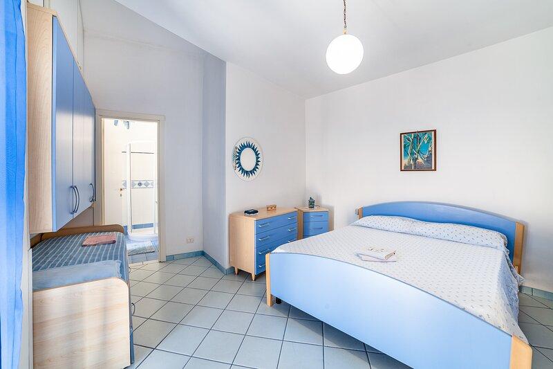 La casa del capitano ponza, aluguéis de temporada em Le Forna
