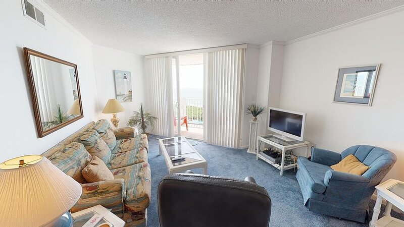 St. Regis 2511 Oceanfront! | Indoor Pool, Outdoor Pool, Hot Tub, Tennis Courts,, vacation rental in North Topsail Beach