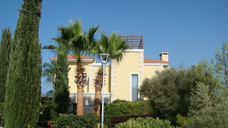 Villa Poinciana, holiday rental in Paphos District
