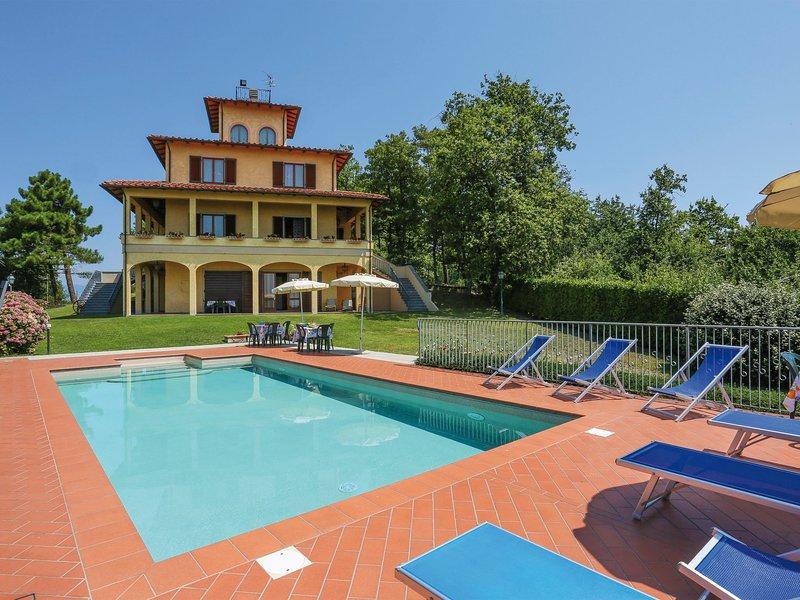 Le Castagne (SBR150), location de vacances à Giugnano
