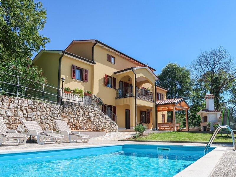 Marija (RAC403), vacation rental in Rabac