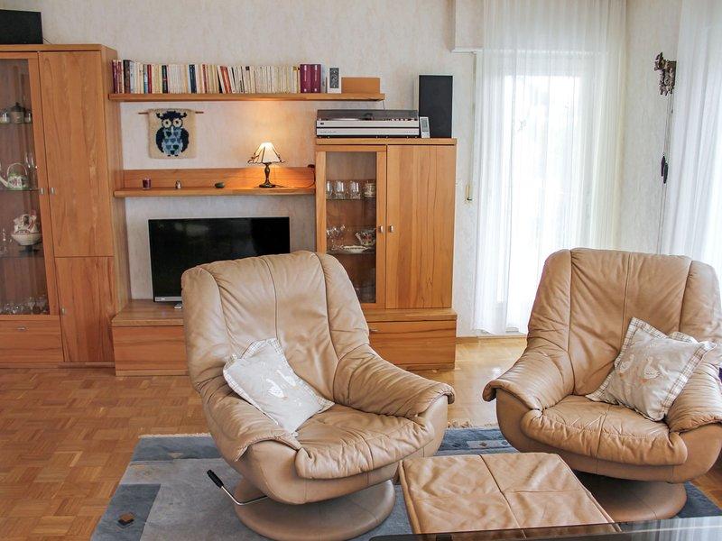 Uhu, vacation rental in Loffingen