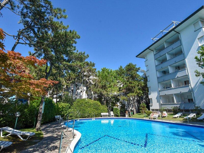 Tartana, vacation rental in Lignano Pineta