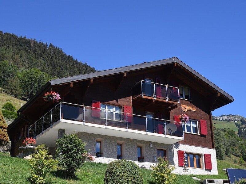 Matten, holiday rental in Blatten bei Naters