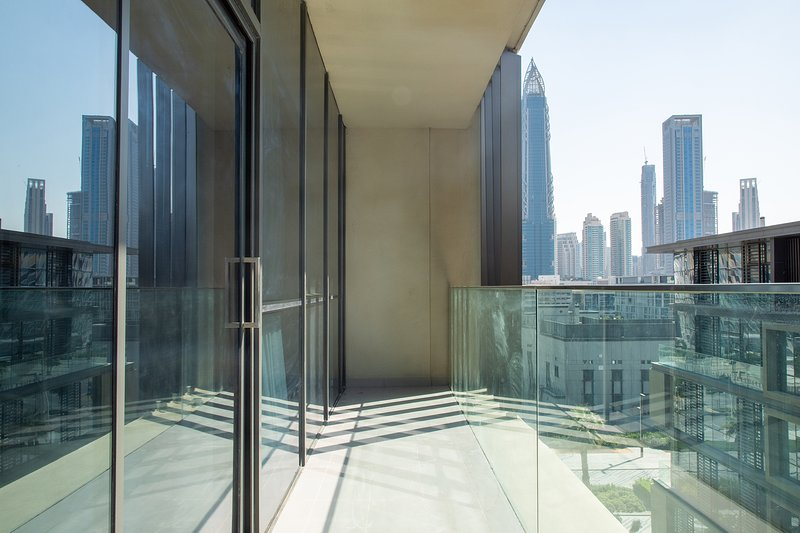 506, Luxurious 4 bedroom in City Walk, holiday rental in Sharjah