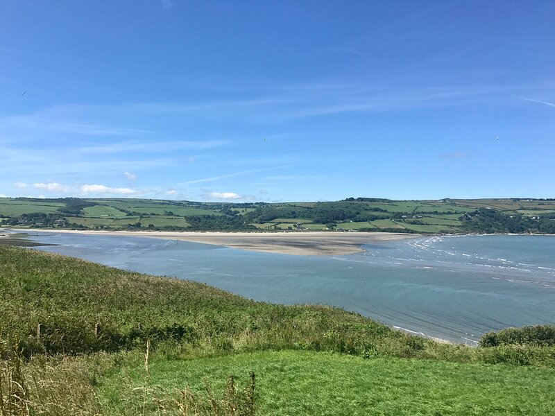 The Paddocks - Cardigan Bay, vacation rental in Tan-y-groes