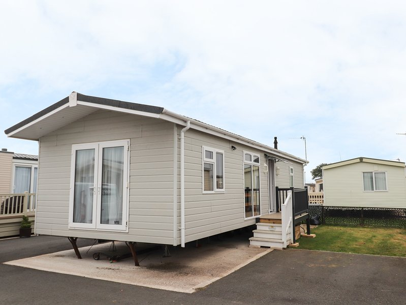 Beach Retreat, Towyn, vacation rental in Kinmel Bay