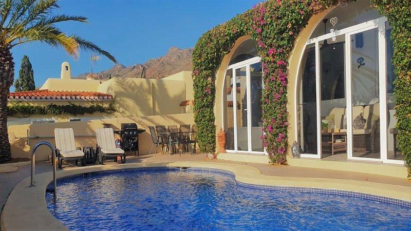 Casa Tia, holiday rental in Mojacar Playa
