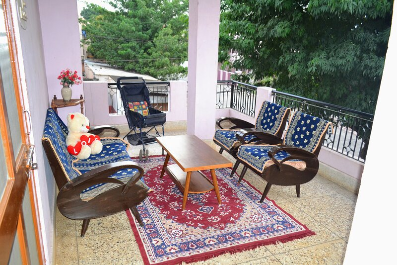Jaiswal Homestay, location de vacances à Madhya Pradesh