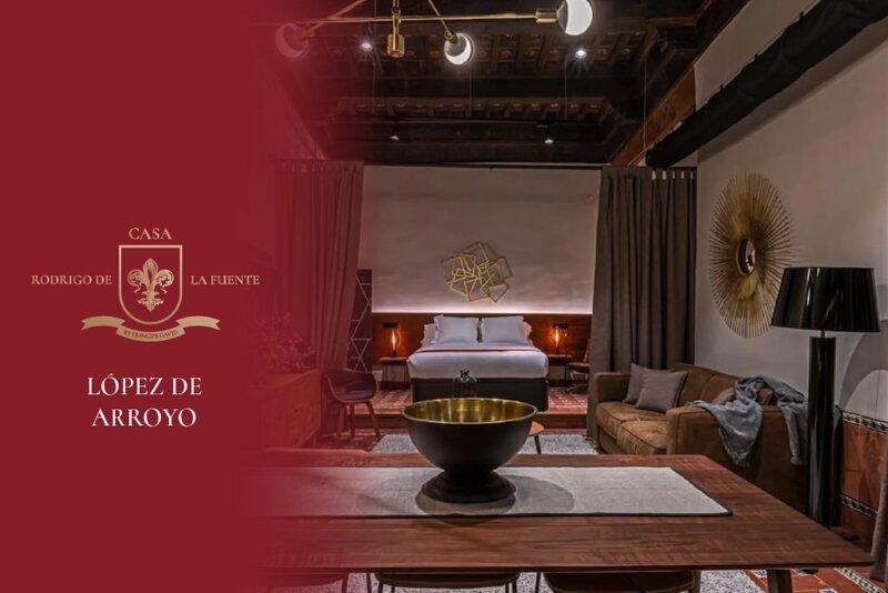 LÓPEZ DE ARROYO, vacation rental in Toledo