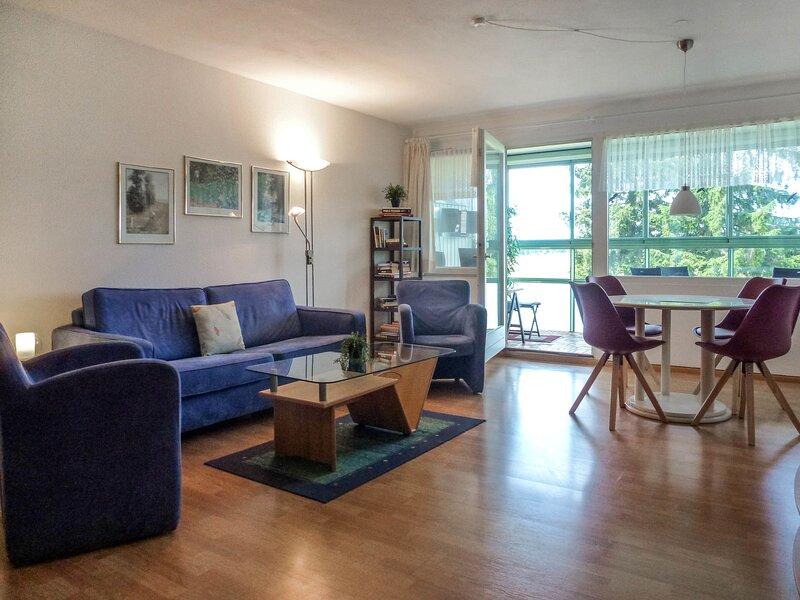 G 16, vacation rental in Loffingen