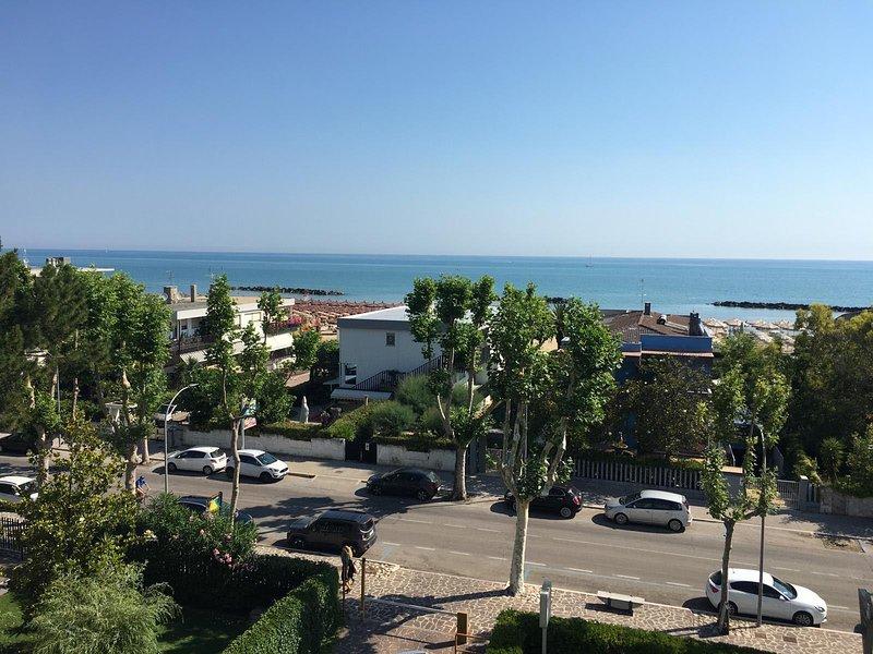 Bomboniera sul mare, holiday rental in Francavilla Al Mare