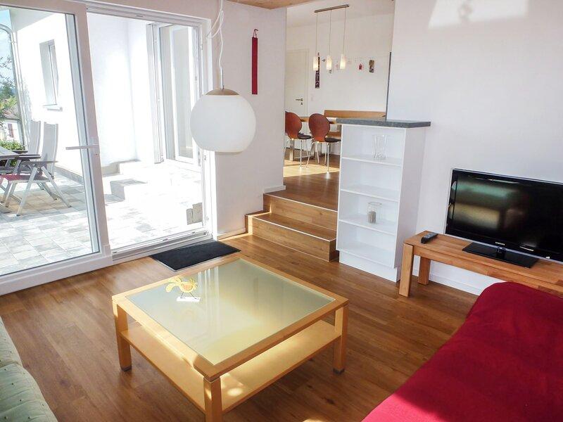 Sophia, vacation rental in Loffingen