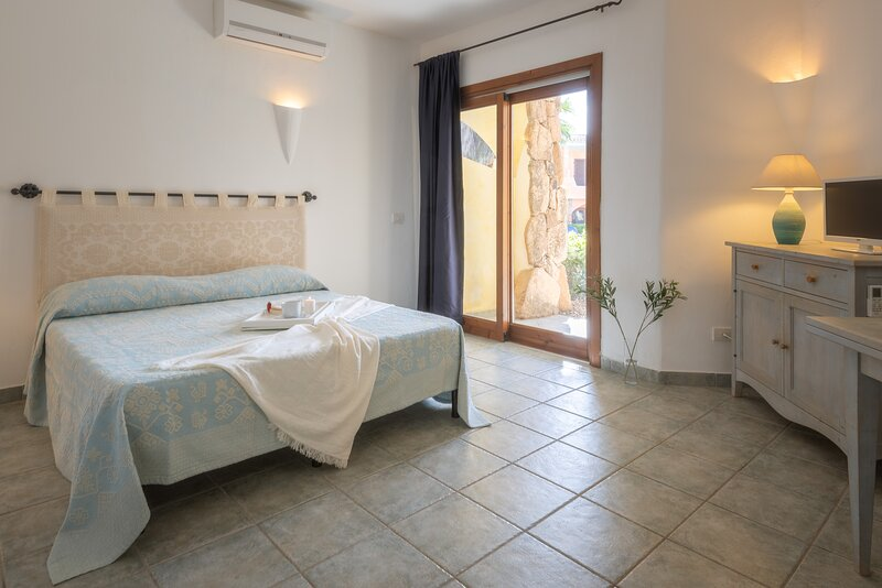 Appartamento monolocale 2 persone – Palau Green Village, location de vacances à Palau