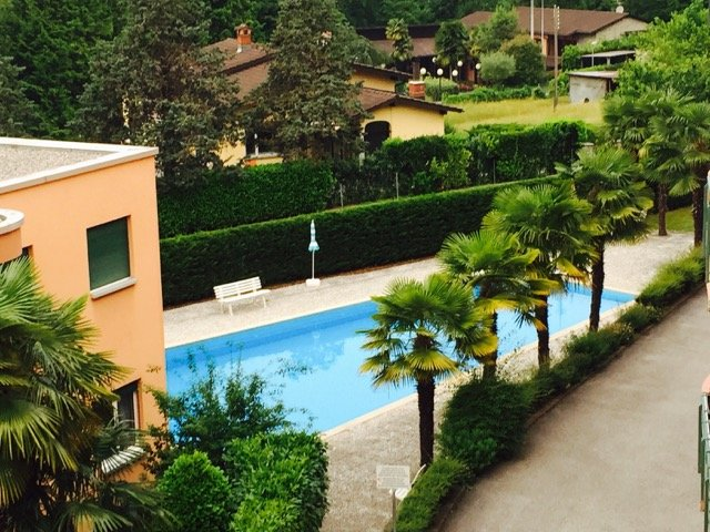 Residenza Bellavista, location de vacances à Lugano