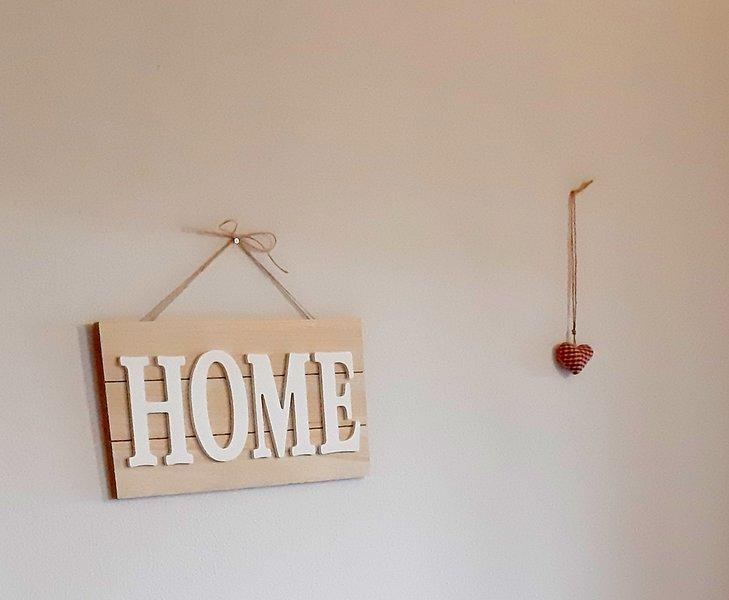 Giuly House La tua vacanza in Toscana, holiday rental in Malandrone