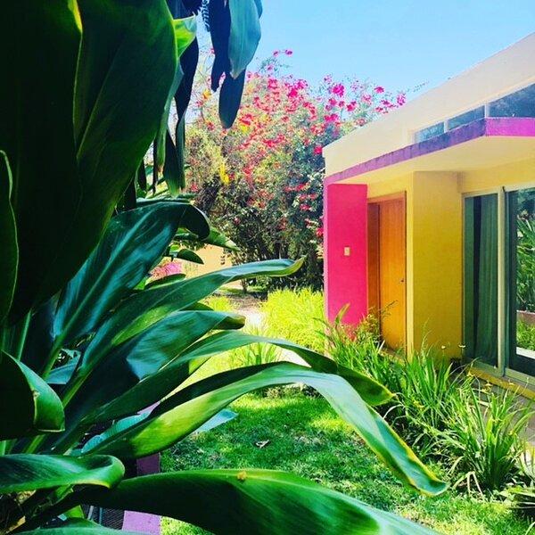 Villa Primavera / Coto Comalli, location de vacances à Comala
