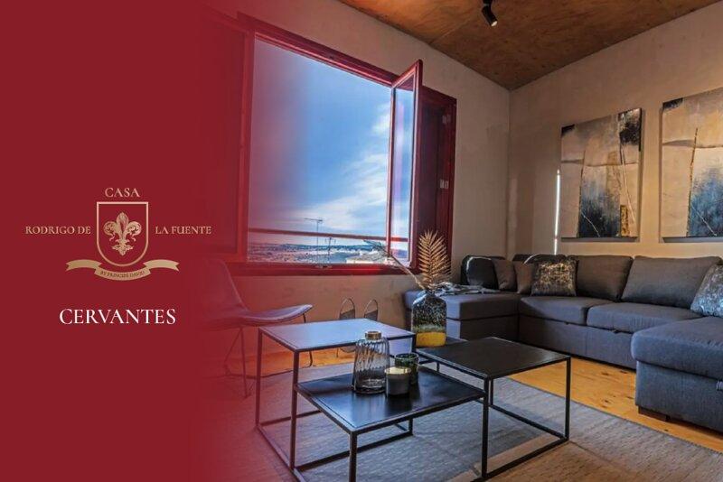 CERVANTES, vacation rental in Olias del Rey