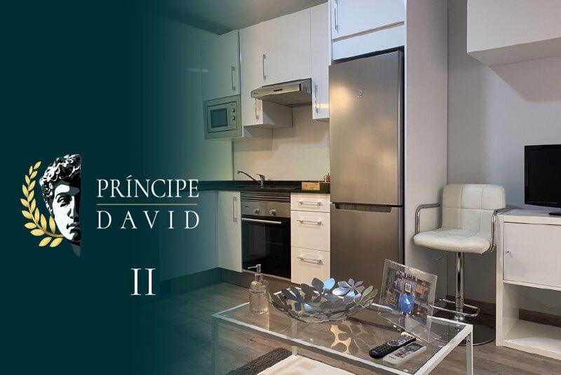 PRÍNCIPE DAVID II, vacation rental in Olias del Rey
