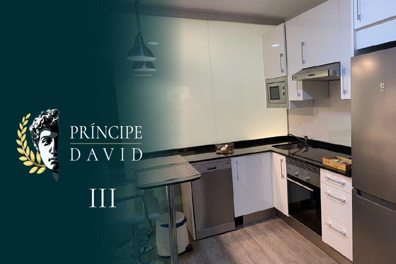 PRÍNCIPE DAVID III, vacation rental in Olias del Rey