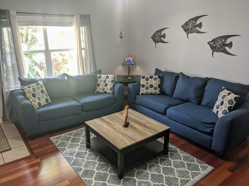 Fully furnished 3/2 with great fishing!, holiday rental in Okeechobee