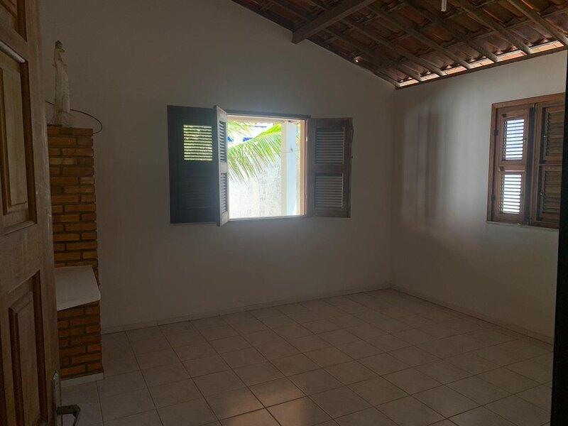 Casa Na melhor Localização da Praia de Águas Belas (Cascavel/CE) Litoral Cearens, casa vacanza a Cascavel