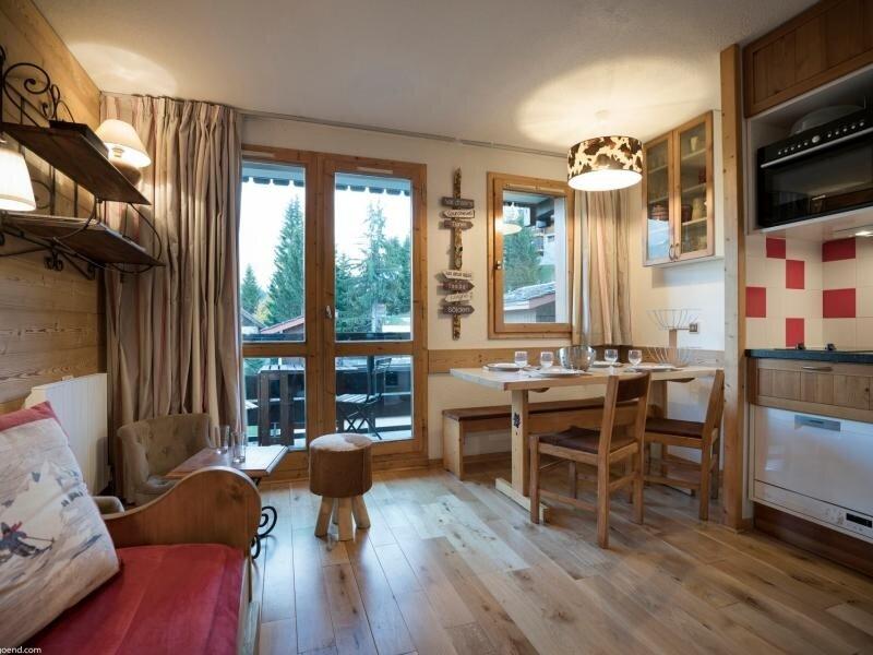 Joliment rénové, holiday rental in Saint-Bon-Tarentaise