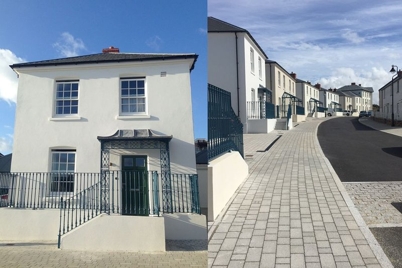 Anella, holiday rental in Newquay