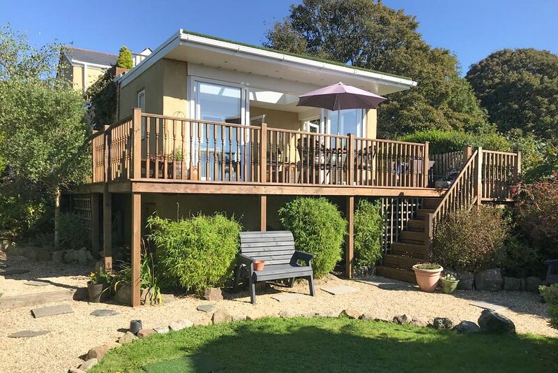 Nelsons Retreat, vacation rental in Scorrier