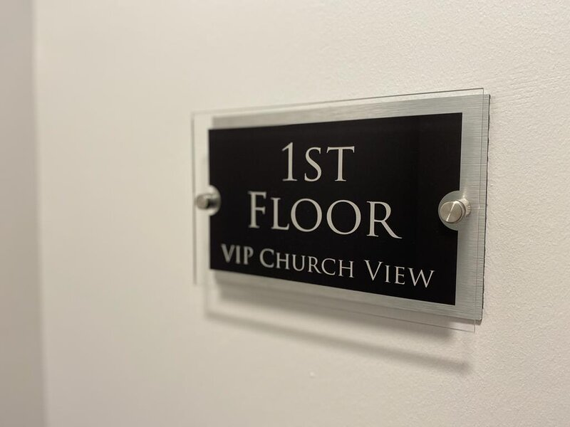 VIP Church View Apartment, vacation rental in Banbridge