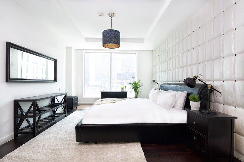 Spectacular 1 Bed Apartment - DIFC, alquiler de vacaciones en Ajman