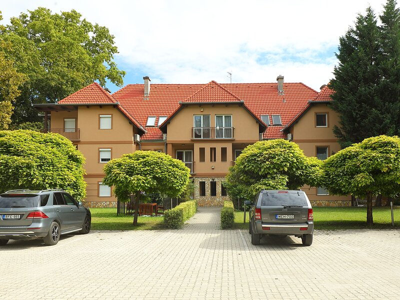 Balaton A2008, holiday rental in Balatonfoldvar