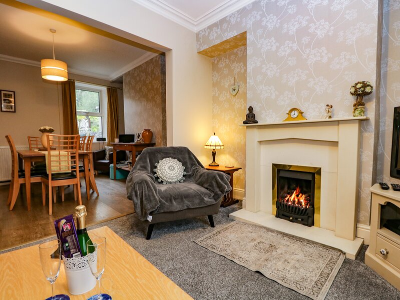 Bank House, Ingleton, holiday rental in Ireby