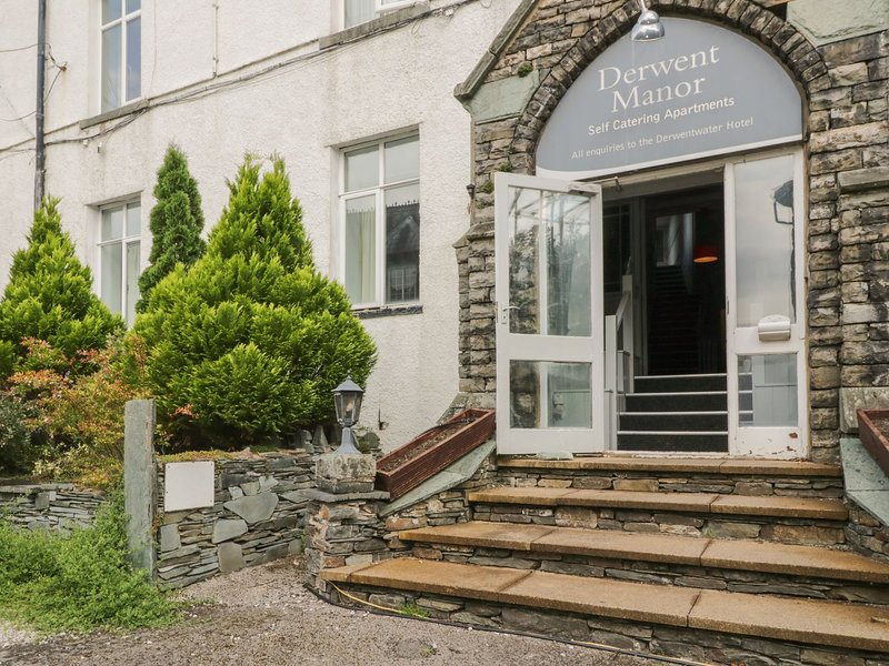 Newlands, Keswick, vacation rental in Portinscale