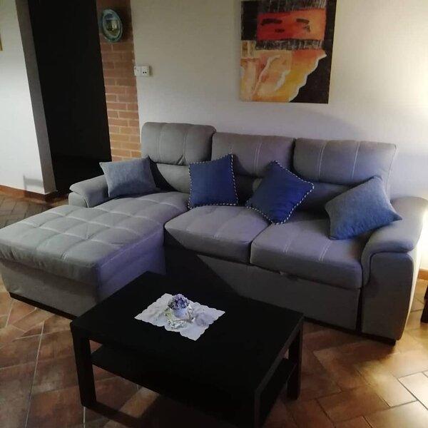CASA ALESSIA, location de vacances à Caltanissetta
