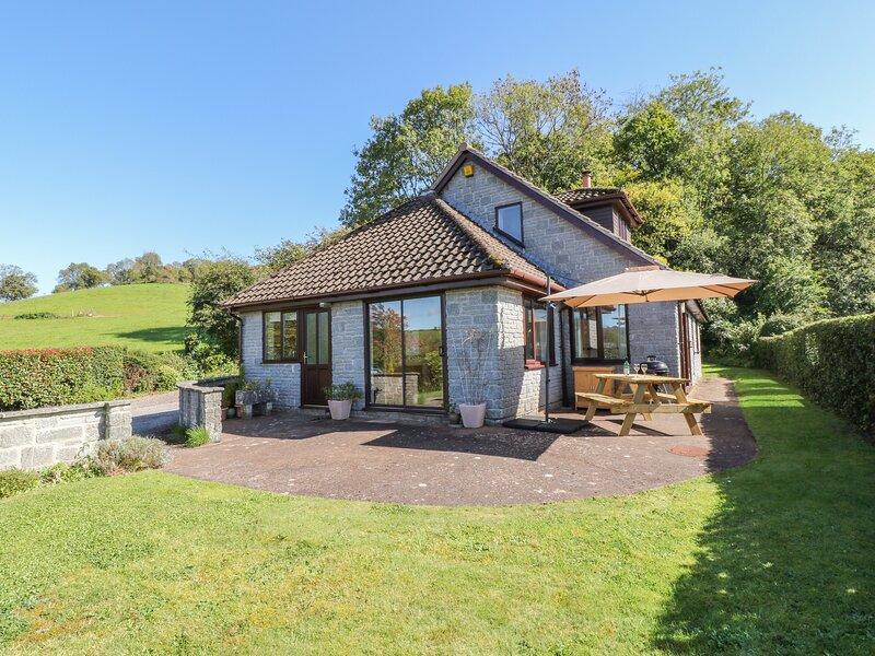 Woodwaye, Bampton, Devon, vacation rental in Oakfordbridge