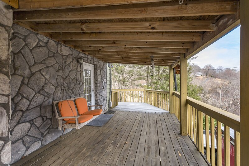 Charlotte Pike, holiday rental in Ashland City