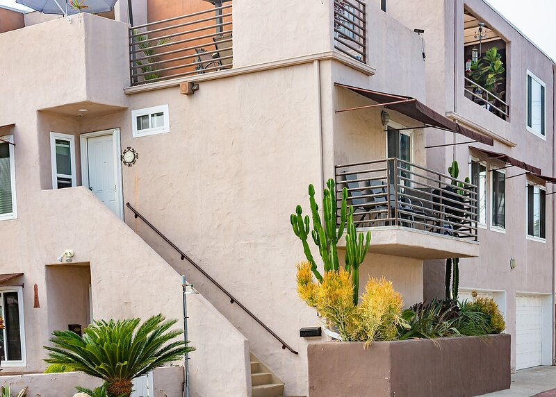 Great Condo 2/2/2 in Mission Beach SD Summer 2016, vacation rental in San Diego